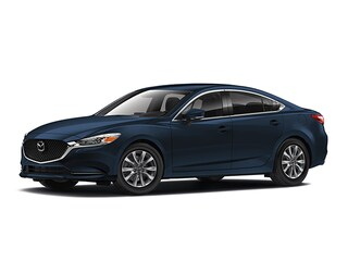 New 2020 Mazda Mazda6 Sport Sedan for sale near Chicago, IL