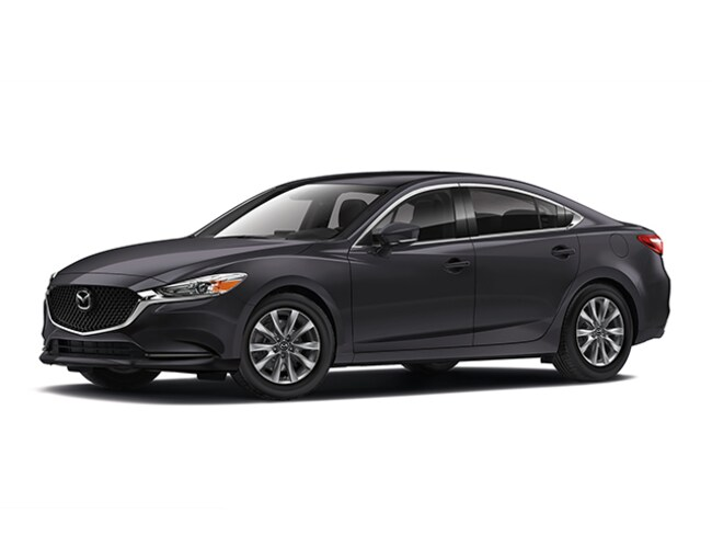2020 Mazda Mazda6 Sport Sedan in Downers Grove IL