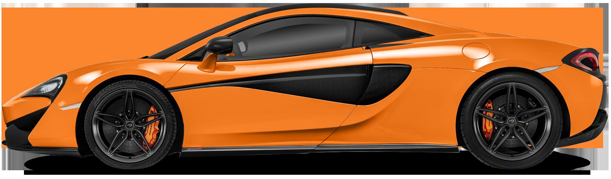 2020 McLaren 570S Coupe