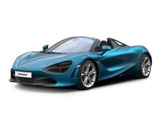 2020 McLaren 720S Convertible