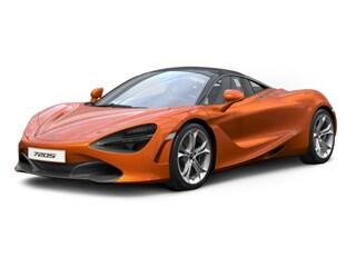 2020 McLaren 720S Coupe