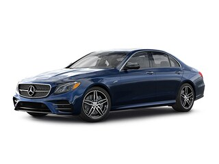 2020 Mercedes-Benz AMG E 53 4MATIC Sedan