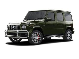 2020 Mercedes-Benz AMG G 63 G 63 AMG® SUV