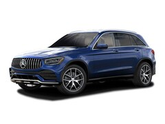 New luxury vehicles 2020 Mercedes-Benz AMG GLC 43 4MATIC SUV in Milwaukee, WI