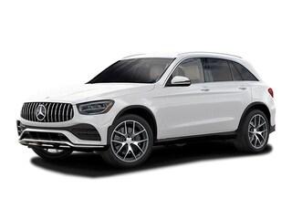 New 2020 Mercedes-Benz GLC AMG GLC 43 Sport Utility Fife, WA