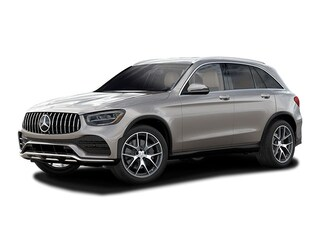 2020 Mercedes-Benz AMG GLC 43 4MATIC Coupe