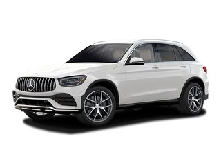 2020 Mercedes-Benz AMG GLC 43 4MATIC SUV