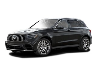 New  2020 Mercedes-Benz AMG GLC 63 4MATIC SUV for Sale in Long Beach, CA