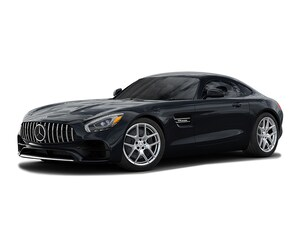 2020 Mercedes-Benz AMG GT AMG GT Coupe