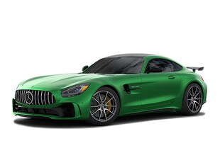 2020 Mercedes-Benz AMG® GT R Coupe
