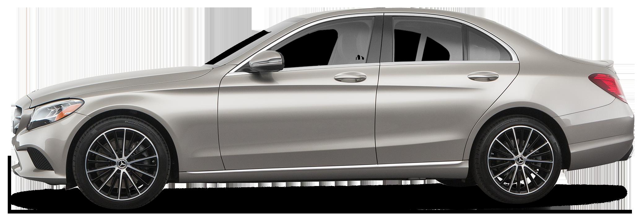 2020 Mercedes-Benz C-Class Sedan C 300