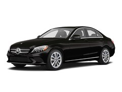 New luxury vehicles 2020 Mercedes-Benz C-Class C 300 4MATIC Sedan in Milwaukee, WI