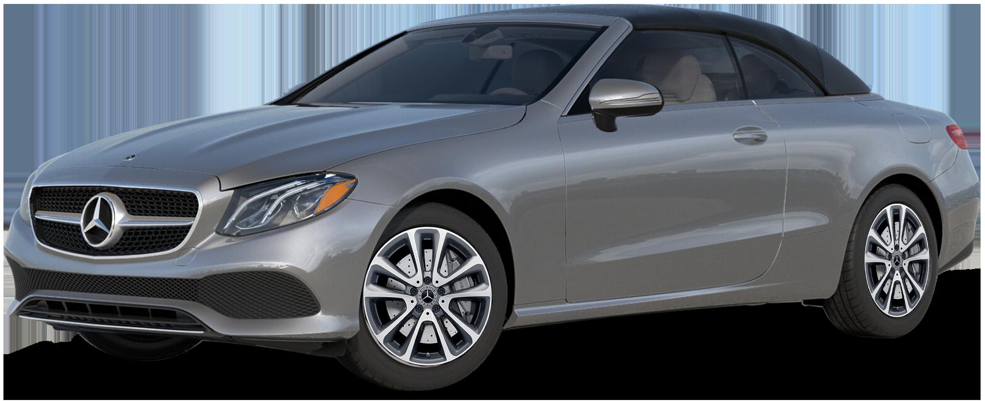 2020 Mercedes-Benz E-Class Convertible E 450