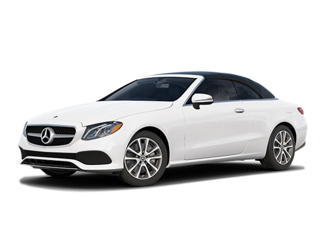 New 2020 Mercedes-Benz E-Class E 450 4MATIC Convertible For Sale/Lease Fort Wayne, IN