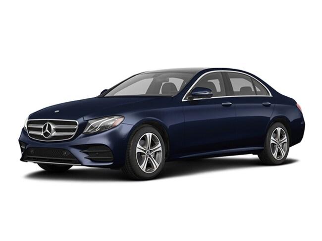 New 2020 Mercedes-Benz E-Class E 350 4MATIC Sedan for sale in Arlington VA