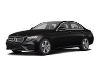 2020 Mercedes-Benz E-Class Sedan