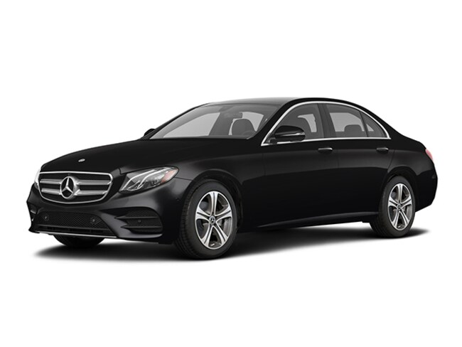 New 2020 Mercedes-Benz E-Class E 350 4MATIC Sedan Burlington, Vermont