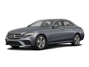 Featured New 2020 Mercedes-Benz E-Class E 350 Sedan for sale near you in Youngstown, OH