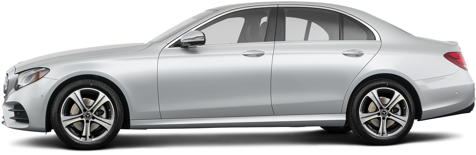 2020 Mercedes-Benz E-Class Sedan E 350 4MATIC