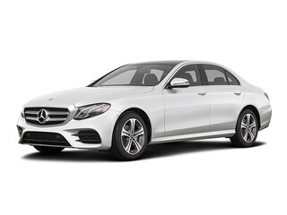 New 2020 Mercedes-Benz E-Class E 350 Sedan for sale in Belmont, CA