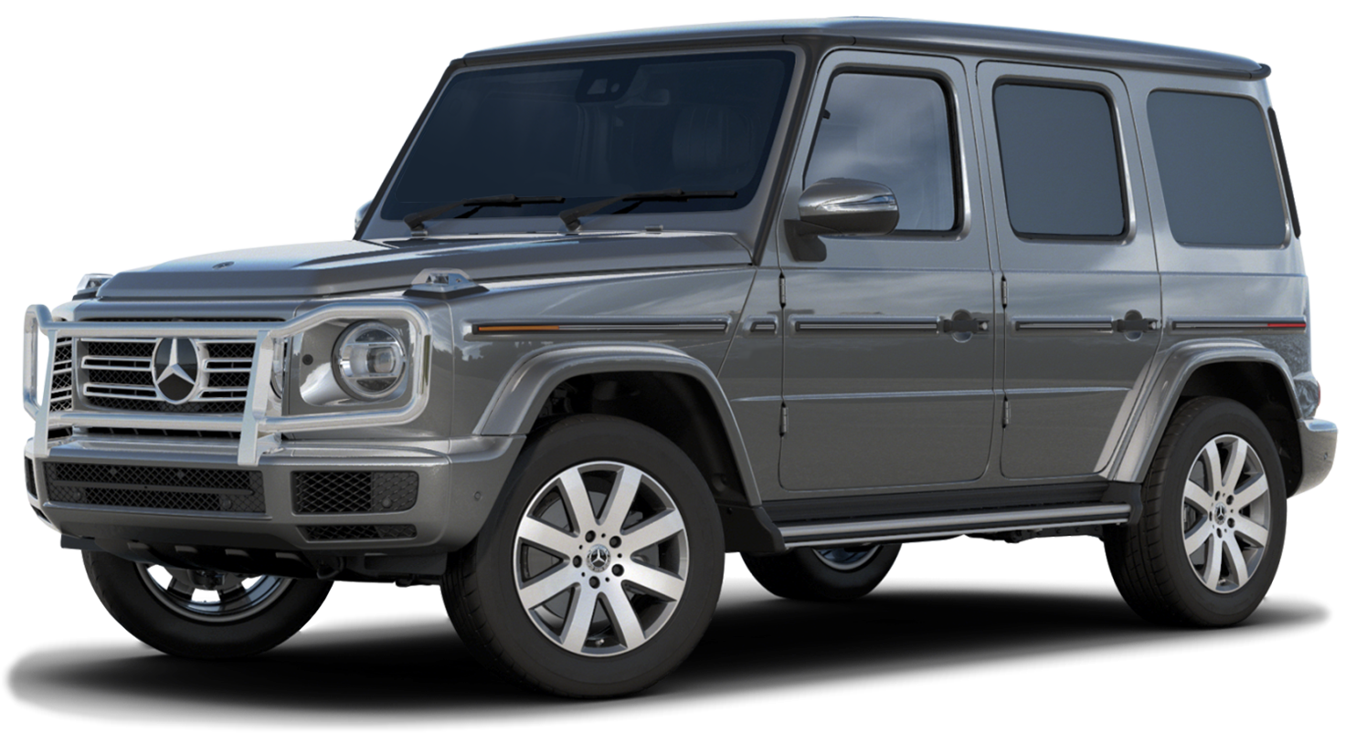 2020 Mercedes-Benz G-Class Incentives, Specials & Offers in Corpus Christi TX