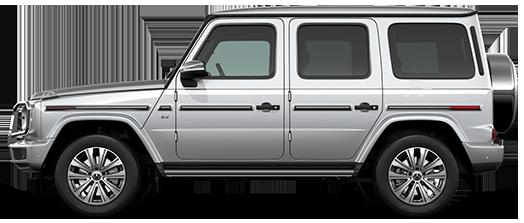 2020 Mercedes-Benz G-Class SUV 4MATIC