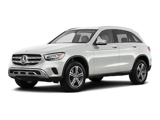 New 2020 Mercedes-Benz GLC 300 SUV for Sale in Fresno