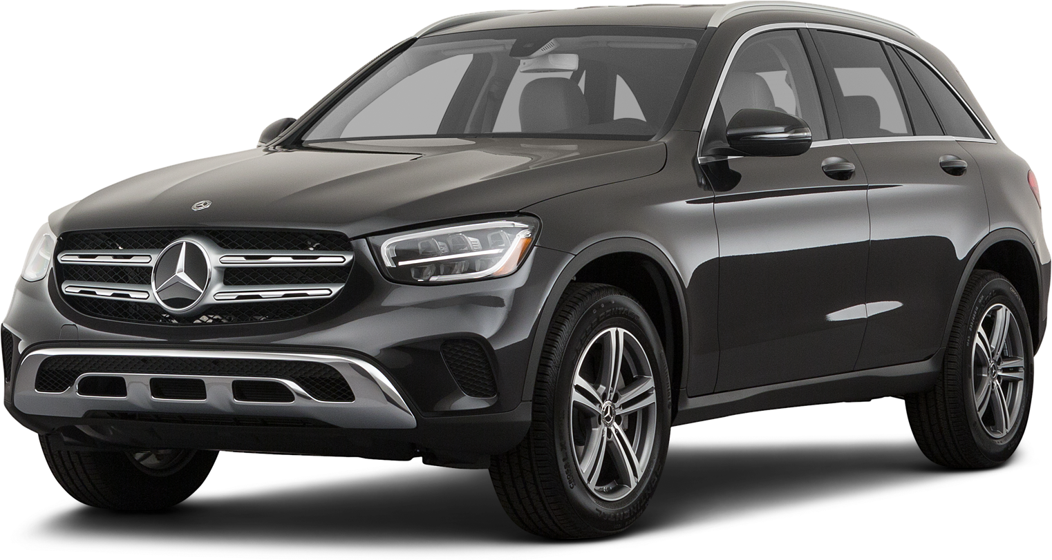 2020 Mercedes-Benz GLC 300 Incentives, Specials & Offers in San Jose CA