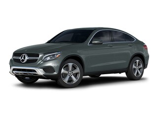 New 2020 Mercedes-Benz GLC 300 4MATIC Coupe for sale in Santa Monica, CA