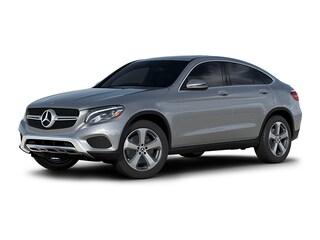 2020 Mercedes-Benz GLC 300 GLC 300 4MATIC Coupe