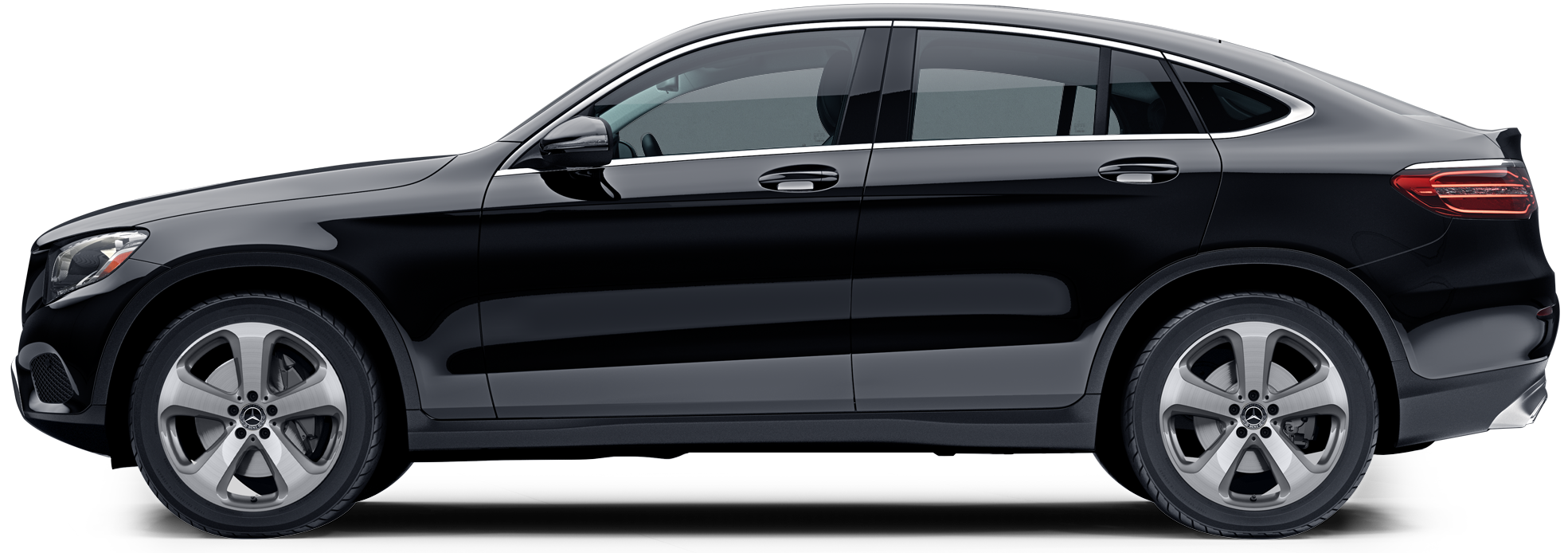 New 2020 Mercedes-Benz GLC 300 Coupe For Sale in Palm ...