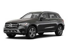 New 2020 Mercedes-Benz GLC 300 4MATIC SUV for sale in Denver