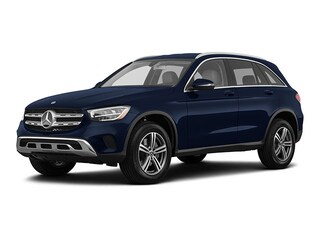 2020 Mercedes-Benz GLC 300 GLC 300 4MATIC SUV SUV