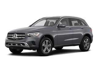New 2020 Mercedes-Benz GLC 300 4MATIC SUV for sale in Belmont, CA