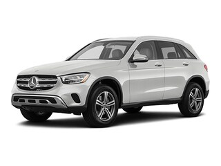 New 2020 Mercedes-Benz GLC 300 4MATIC SUV in Hanover, MA