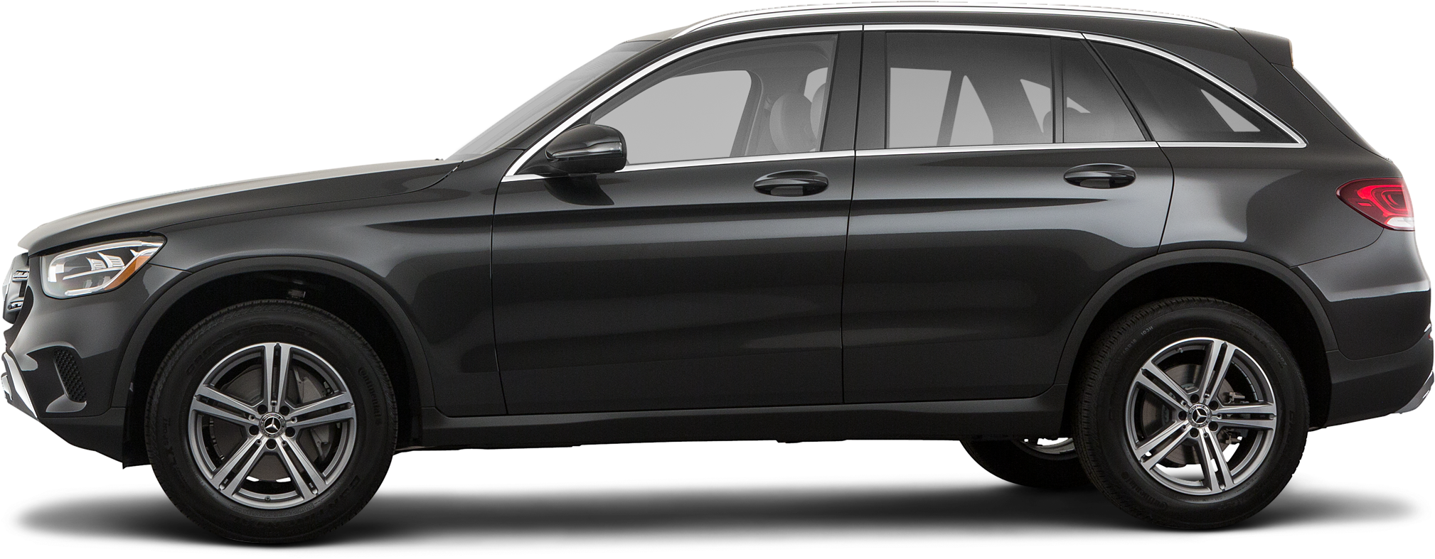 2020 Mercedes-Benz GLC 300 SUV 4MATIC