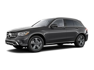 2020 Mercedes-Benz GLC 350e GLC 350e 4MATIC® SUV SUV