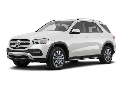 New Mercedes Suv >> 2020 New Mercedes Benz Gle 350 Suv For Sale At Park Place Dealerships La146799