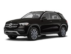 New 2020 Mercedes-Benz GLE 350 4MATIC SUV for sale in Denver