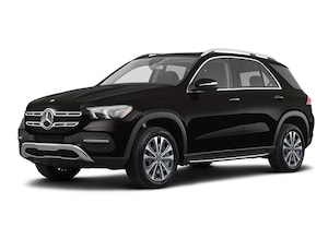 Featured new Mercedes-Benz 2020 Mercedes-Benz GLE 350 4MATIC SUV for sale near you in Loves Park, IL