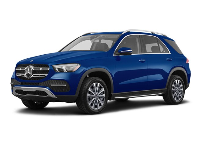 New 2020 Mercedes-Benz GLE 350 4MATIC SUV in Scarborough, ME