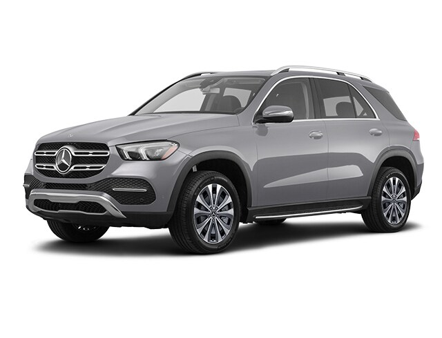 2018 Mercedes GLE: Redesign, Changes, Price >> New Mercedes Benz Gle In Santa Monica W I Simonson