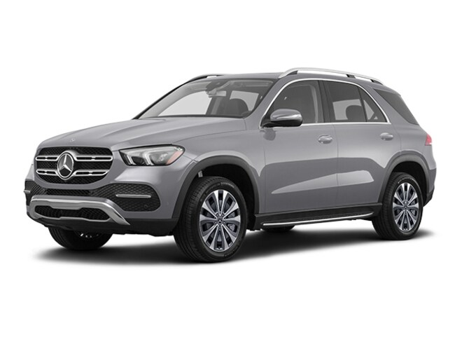 New 2020 Mercedes-Benz GLE 350 For Sale | State College PA