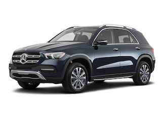 2020 Mercedes-Benz GLE 350 GLE 350 4MATIC SUV