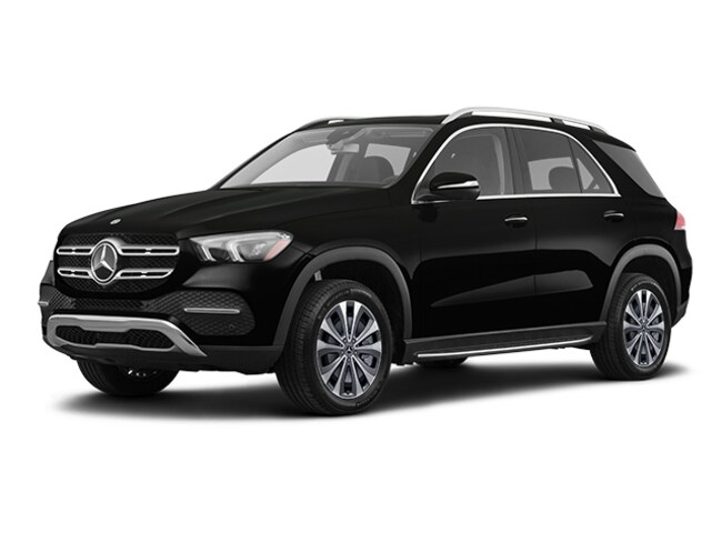 New 2020 Mercedes-Benz GLE 350 4MATIC SUV in Hanover, MA