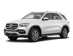 New 2020 Mercedes-Benz GLE 350 4MATIC SUV For Sale in Plano, TX