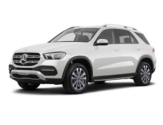 New 2020 Mercedes-Benz GLE GLE 350 4matic® SUV in Grand Rapids