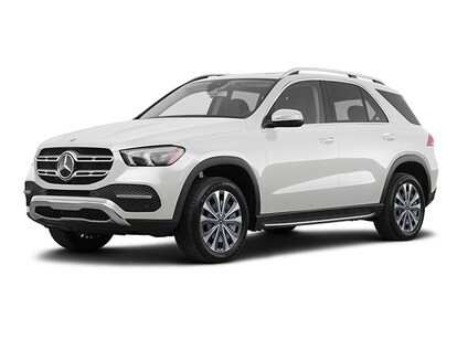 2020 Pre-Owned Mercedes-Benz GLE 350 SUV Navigation For Sale at Park Place  Dealerships | LXG037966