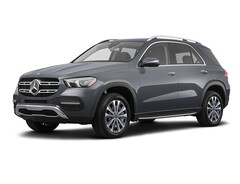 New 2020 Mercedes-Benz GLE 350 4MATIC SUV for sale in Fort Myers