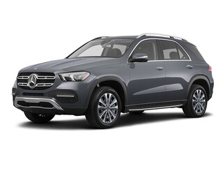 New 2020 Mercedes-Benz GLE 350 4MATIC SUV for sale in Belmont, CA
